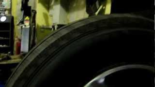 видео Шины Roadstone