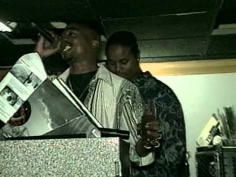 2pac   all eyez on me live)