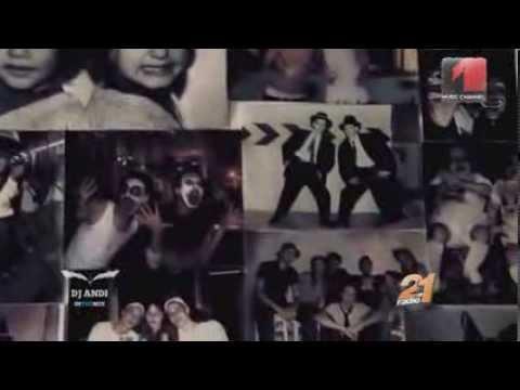 Snap ft  Sagi Rei   Rhythm Is a Dancer Gamper & Dadoni Remix)