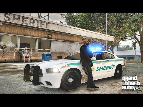 GTA 5 MODS LSPDFR 868 - BREVARD COUNTY PATROL!!! (GTA 5 REAL LIFE PC MOD)#NOSLEEP