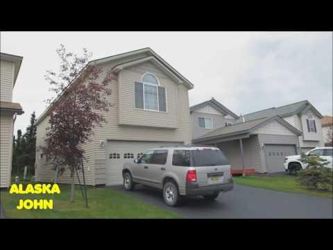 ANCHORAGE ALASKA HOME PRICES - Southport Neighborhood