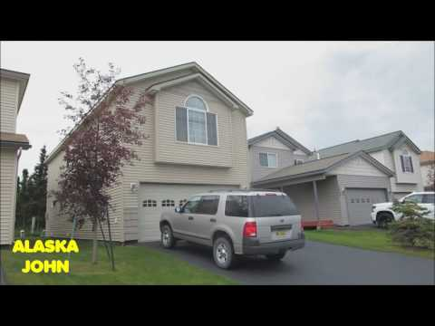 ANCHORAGE ALASKA HOME PRICES - Southport Neighborhood