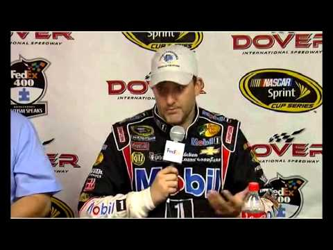 NEW Tony Stewart Funny Interview Compilation BEST ONE YET PART 4