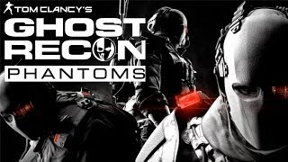 #Ghost Recon Phantons - The Nuke [DIV] Mestredeath