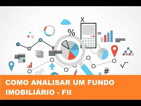 Como analisar um Fundo Imobiliário (FII)
