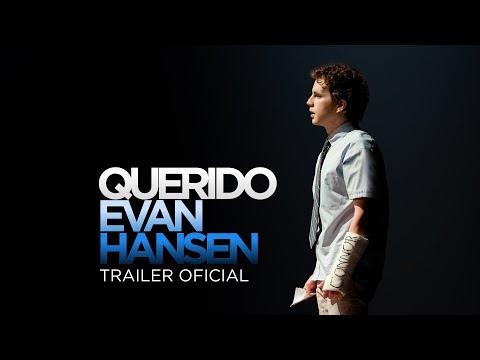QUERIDO EVAN HANSEN – Trailer Oficial (Universal Pictures) HD