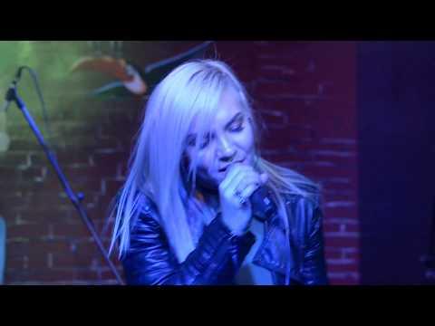 Вера Ника - «Про дождь и про тебя» (live)