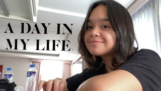 A DAY IN MY LIFE *ROOM TOUR* | Mary Pacquiao and Family |