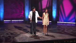 Russell Simmons: Brave New Voices - Team Albuquerque