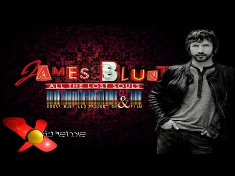 All the Lost Souls - James Blunt (Álbum Completo) HD