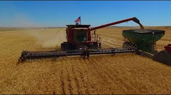 Montana Ag Network: Trade important for Montana agriculture