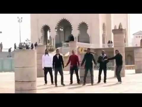 Assmar - Rabat _ Clip Officiel