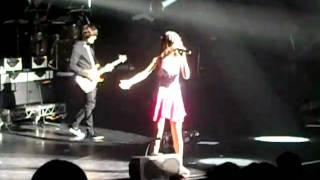 Who Says Live-Selena Gomez(City of HopeConcert2011)