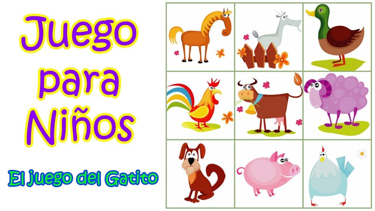 Juegos Para Ninos Juegos Infantiles Educativos Gratis El Juego
