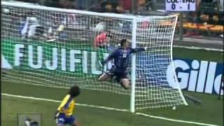 England v Columbia 2-0 WC 1998 (Goals)