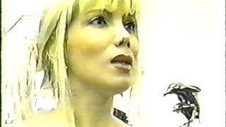 Mi Crimen Al Desnudo (2001) - Parte 2 de 4 - Leonidas Zegarra Uceda