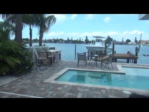 Indian Rocks Beach home for Sale