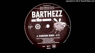 Barthezz - On The Move  432 Hz