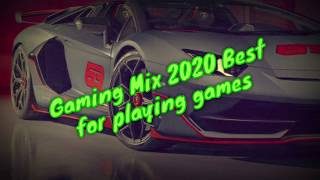 Gaming Music/Mix 2020 Best for playing games (ncs)🥇
