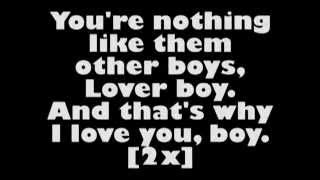 Lover Boy - OMG Girlz w/ Lyrics