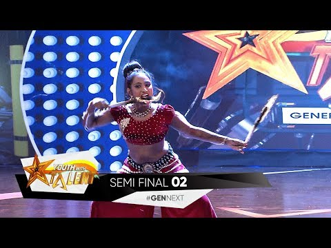 Youth With Talent - Generation Next - Semi Final (02) - (17-02-2018)