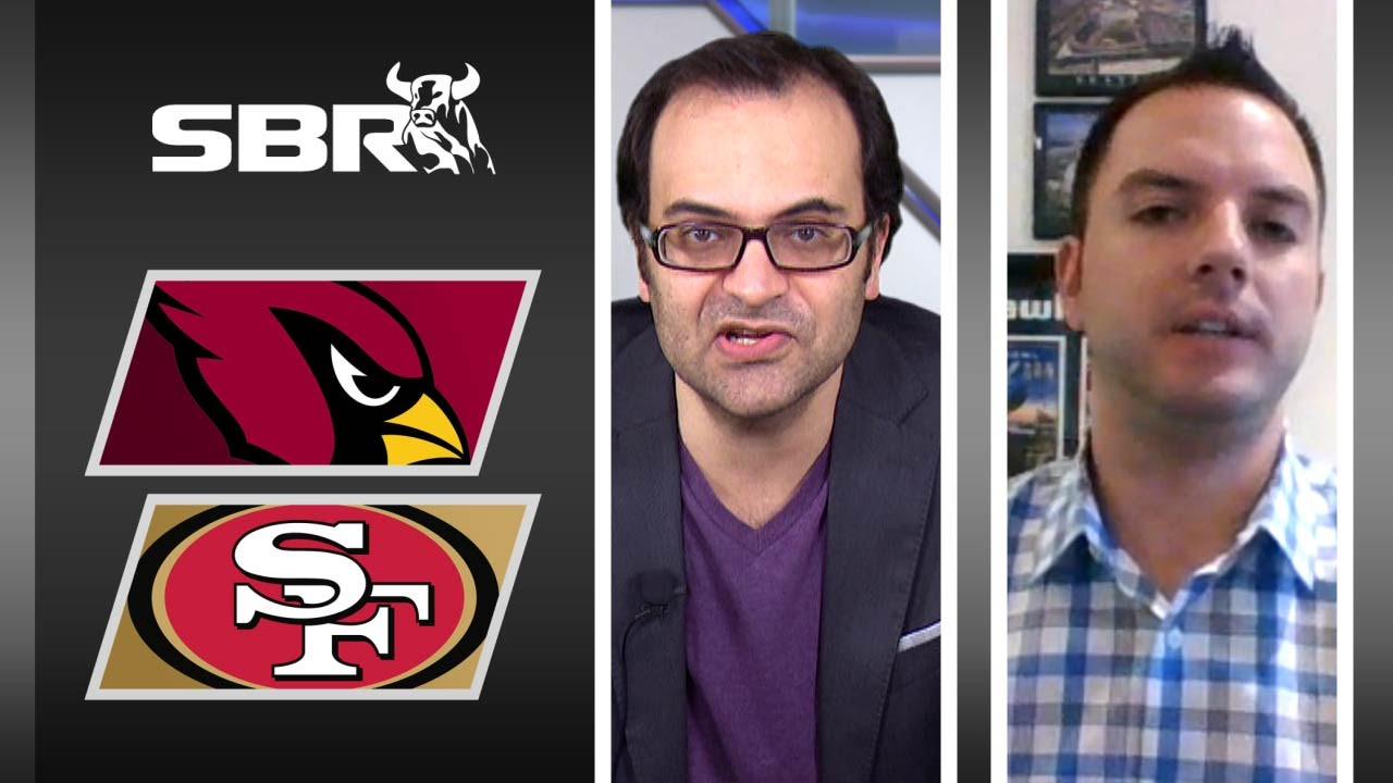 Cardinals vs. 49ers prediction, line: Take double-digit underdog