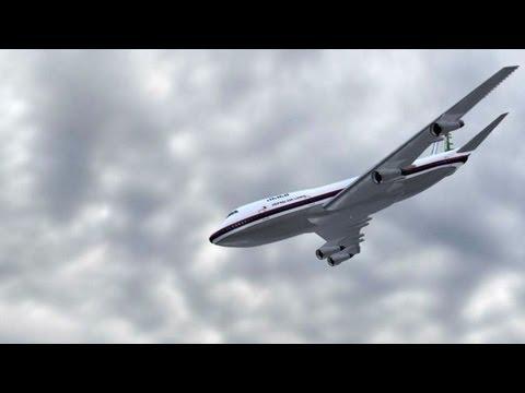 Why Planes Crash: 520 Die in Plane Crash