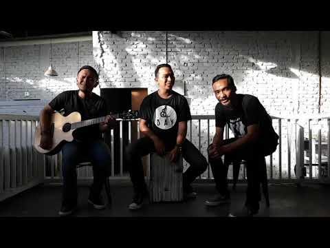 Pria Kesepian - Sheila On 7 Cover Kiwakthree