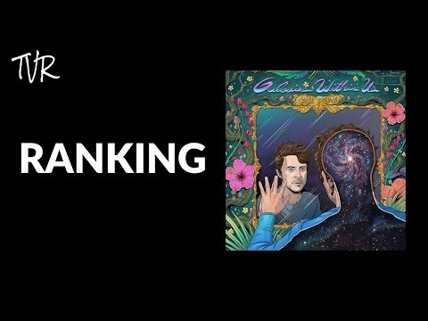 Ranking Kill Paris - Galaxies Within Us LP Mp3