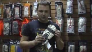 Вратарские перчатки HO Soccer Elite Pro(, 2010-02-05T21:04:35.000Z)