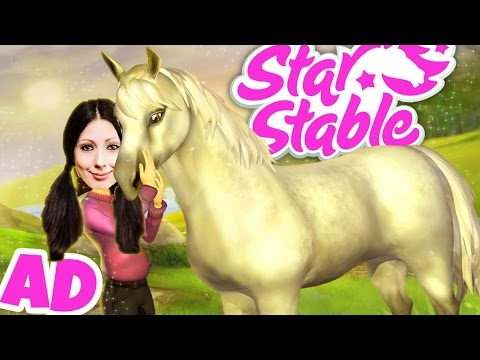 MY PET PONY! | Star Stable! | Amy Lee33