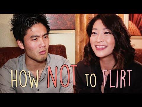 How Not To Flirt ft. Ryan Higa