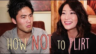 How Not To Flirt ft. Ryan Higa