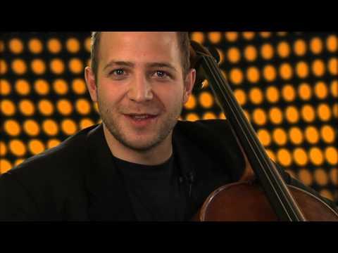 Klassik.TV Hausmusik mit Hayato Naka - Trailer