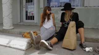 Kesha My Crazy Beautiful Life| SS2 EP3| Bahamas| Part 1/2