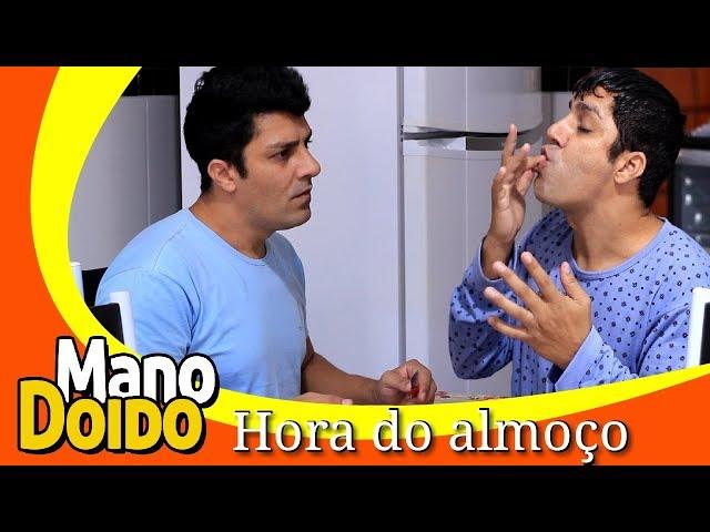 RESPEITA A HORA DO ALMOÇO - MANO DOIDO PARAFUSO SOLTO