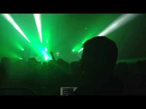 Amsterdam Dance Event - The Sand - Showtek