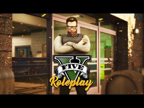 Das erste Mal mit Walter aufn neuen Server | GTA 5 Real Life (Rollenspiel)