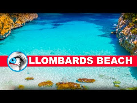 MALLORCA Llombards Beach 2017 Must See & Do Travel Guide
