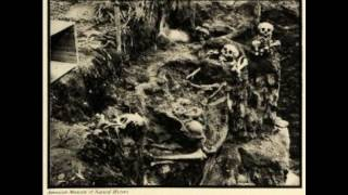 Black Mound Builders of  South America