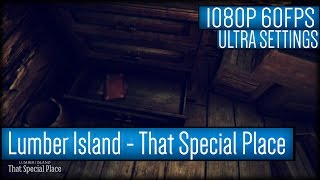 Lumber Island - That Special Place Gameplay PC HD [1080p 60FPS]