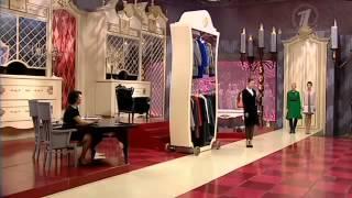 Пальто - как выбрать красивое пальто