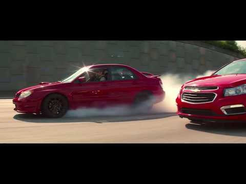 Trailer Remix by Mike Relm | Baby Driver Movie | In Cinemas June 30