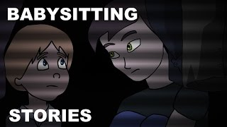 Babysitting Stories Animated streaming