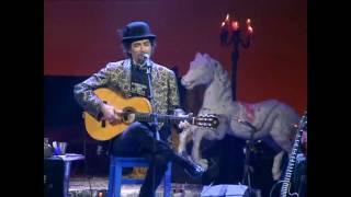 Joaquín Sabina - Noches de boda / Y nos dieron las diez [HD]
