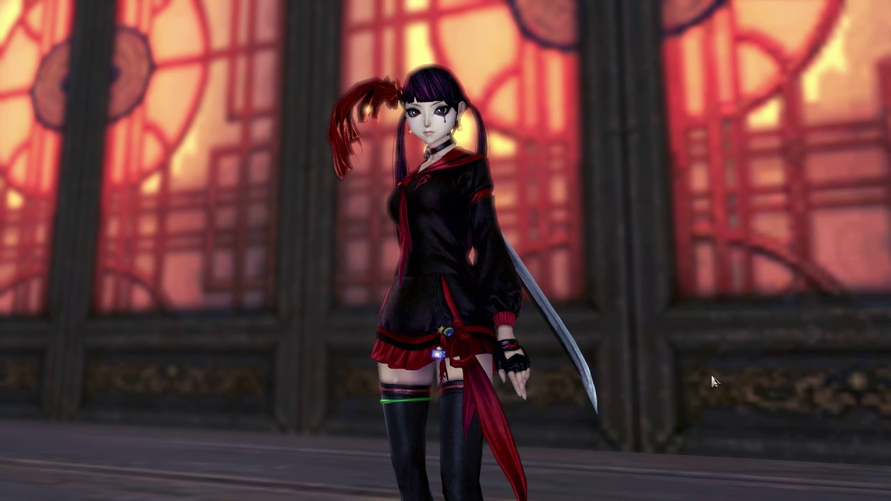 Blade and soul 32 bit and 64 bit