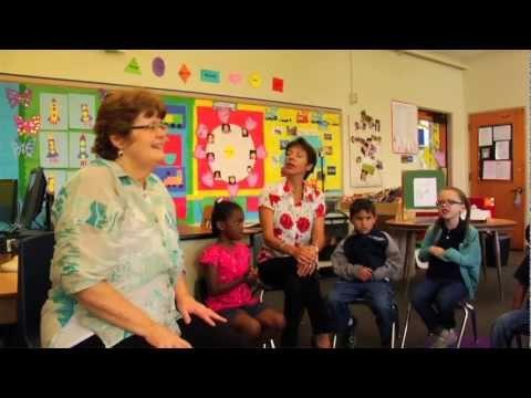 Special Education K-2 Teacher