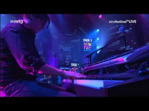 (HD) Marina and the Diamonds - Entire Concert (SWR3 Festival 23/09/2010) (14 Songs)