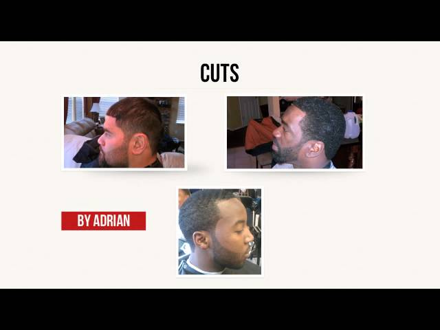 DapperNapp Cuts & Coils