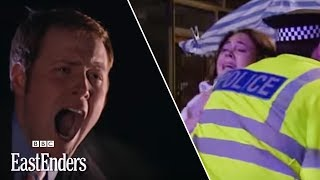 Bradley Dies Part 2 - Eastenders - Bbc